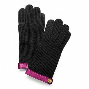 KNIT TURNLOCK GLOVE