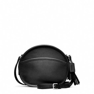 LEGACY LEATHER CANTEEN BAG