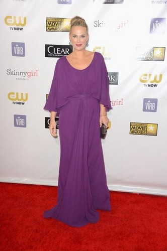 18th Annual Critics' Choice Movie Awards - Arrivals