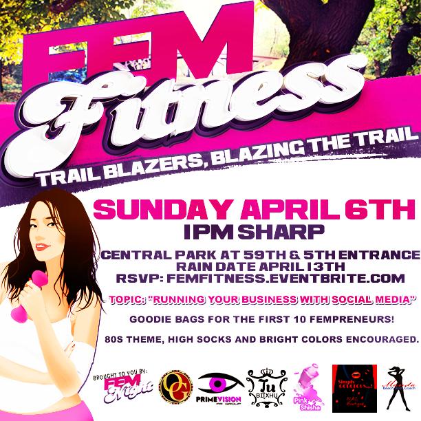 FEM Fitness